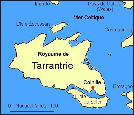 Tarrantry -- click on map for a Europe-wide view